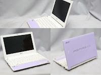 Acer Aspire One Happy N550