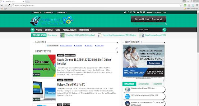 Google Chrome Dev | Windows Os