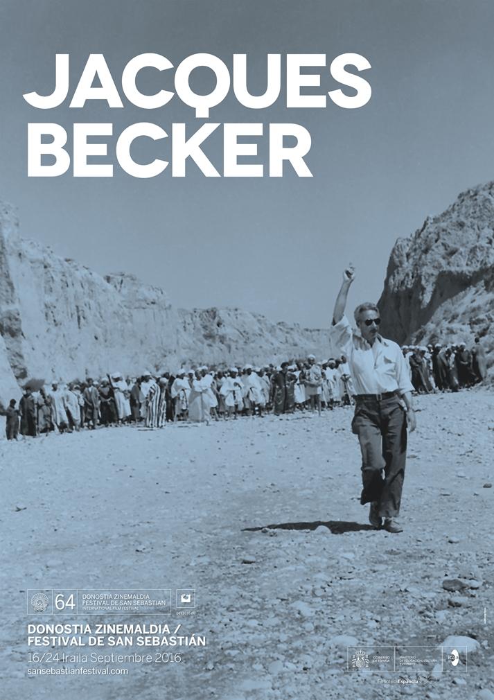 Retrospectiva Jacques Becker