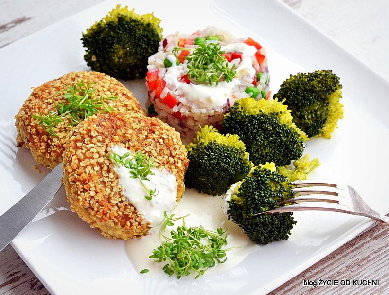 kotlety rybna, pazdziernik sezonowe owoce pazdziernik sezonowe warzywa, sezonowa kuchnia, pazdziernik, zycie od kuchni