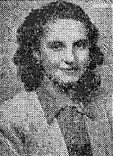 La ajedrecista María del Pilar Villalba