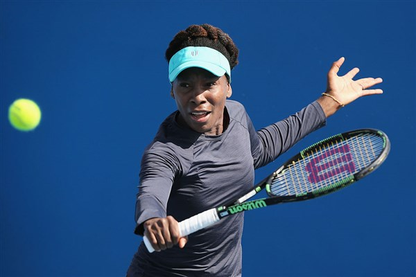 Click Here to Venus Williams vs Johanna Konta Australian Open Melbourne tennis live
