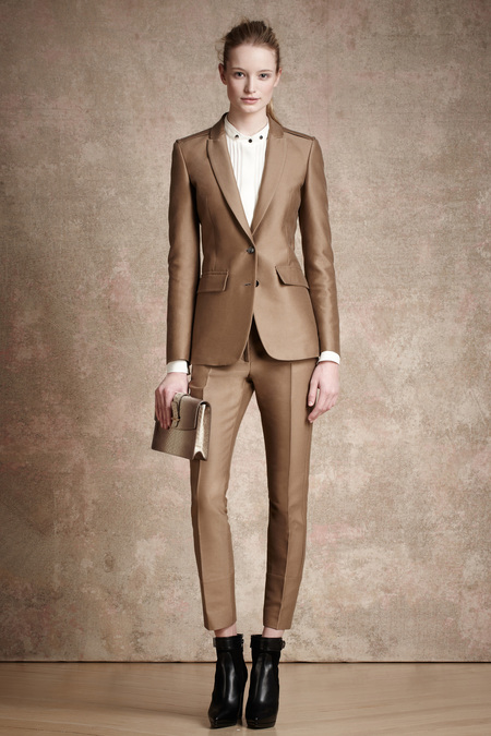 Belstaff 2013 Pre Fall Collection Fashion Lifestyle And Diy