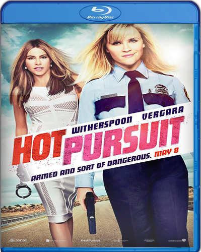 Hot Pursuit [BD25] [2015] [Latino]