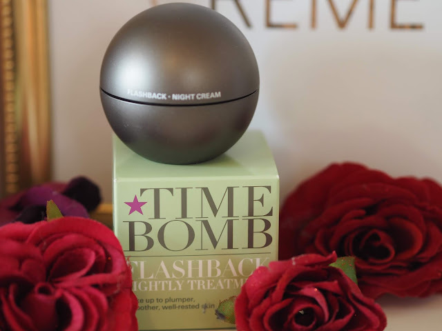Time Bomb The Gift Of Glow Collection QVC 16th December