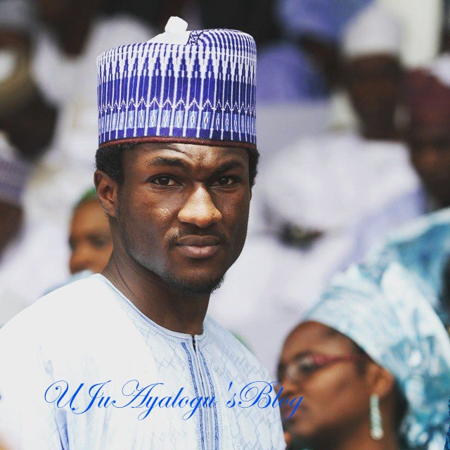 Buhari's son now in stable condition, says Doctors' Guild