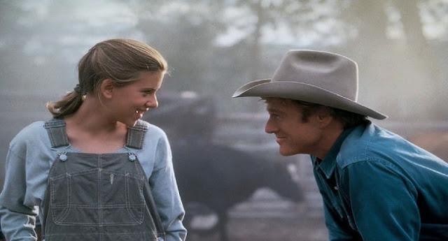 Scarlett Johansson Filmleri - Atlara Fısıldayan Adam - Kurgu Gücü
