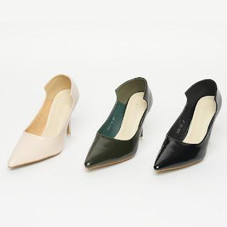 Giày cao gót nữ 9cm