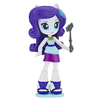 My Little Pony Equestria Girls Minis Rarity Theme Park Collection Single Figure