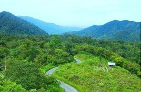 Tempat Wisata Di Tapanuli Selatan
