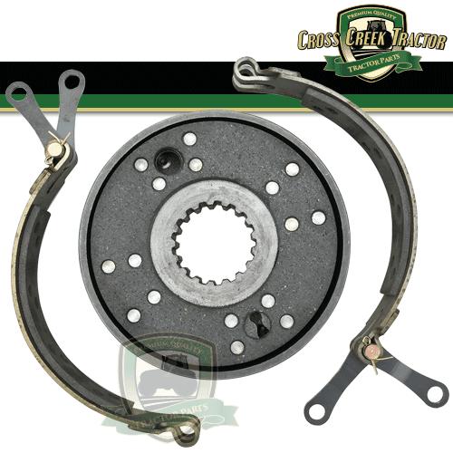 249022A3 Case/IH Brake Assembly