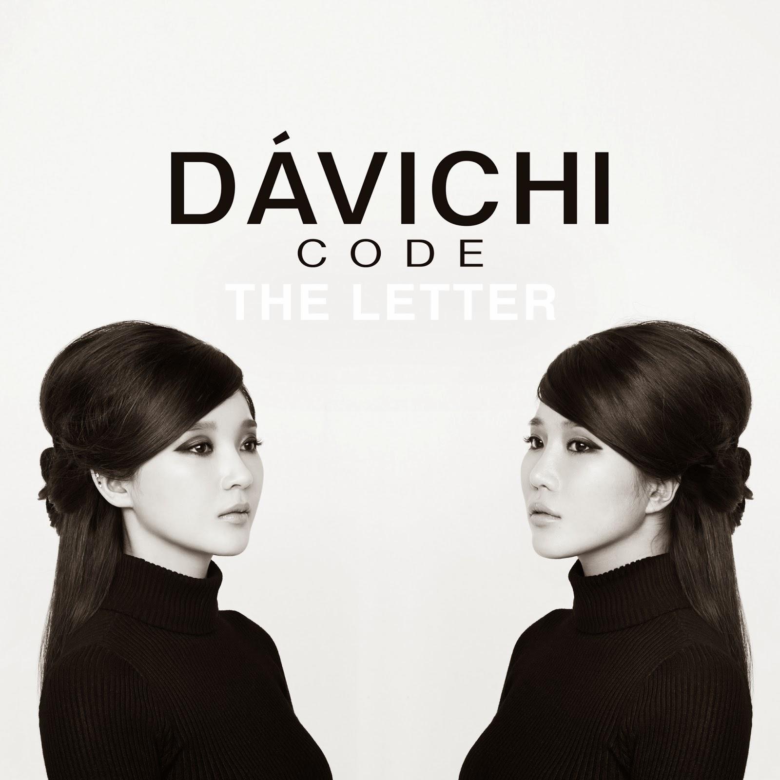 [Single] Davichi – Davichi Code