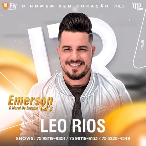 Leo Rios 2019 - CD Promocional Abril