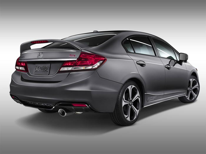 2016 honda civic si - photo #27