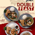 Celebrate Everyday Wins With Max's Double Feast Meals