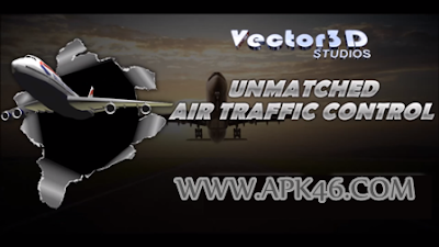 Unmatched Air Traffic Control v3.5.0 MOD Apk Android