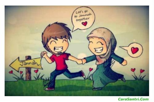 doa untuk suami istri