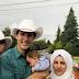 رئيس الوزراء الكندي يلتقي الطفل السوري جاستن ترودو