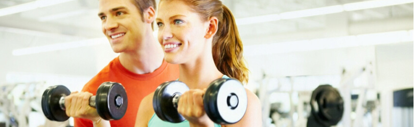 Corso istruttore fitness e body building, 7 ottobre 2017 a Milano
