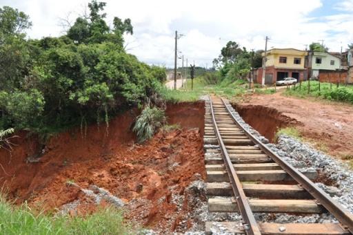 Resultado de imagem para abandono das ferrovias DE MINAS GERAIS  fotos