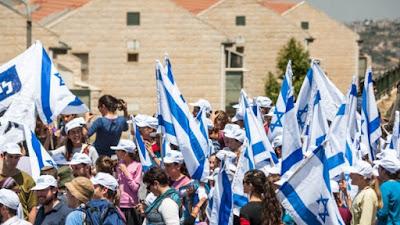 Israel é considerado o 11º país mais feliz do mundo