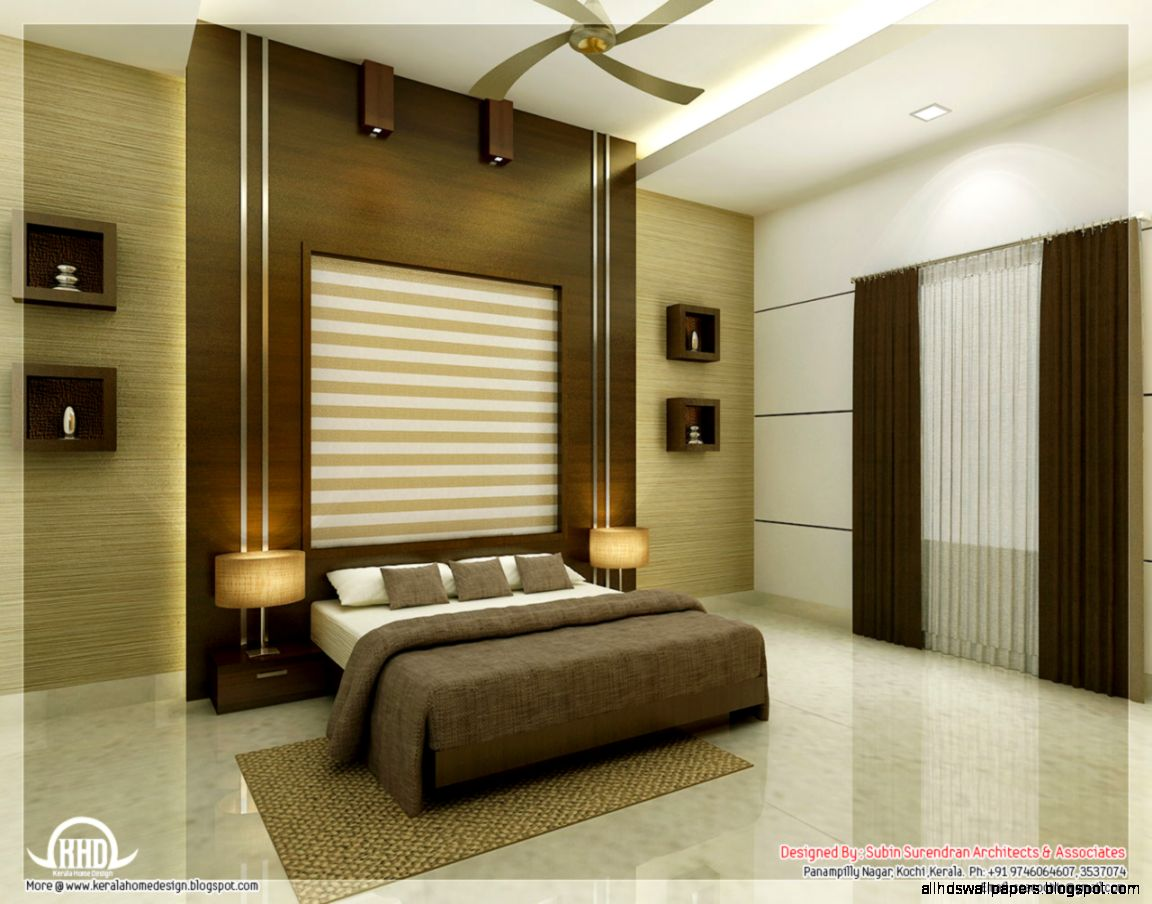 Indian bedroom interior design images all hd wallpapers for Interior wallpaper designs india