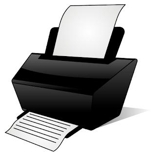 printer untuk kad kahwin