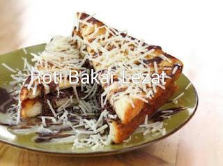 resep+roti-bakar-coklat-keju
