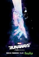 Runaways 2017 Series Poster 3