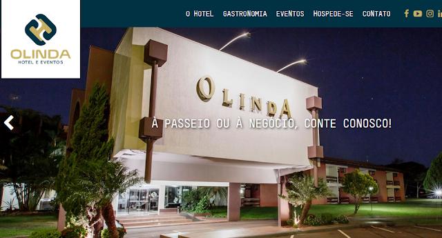 hotel Olinda