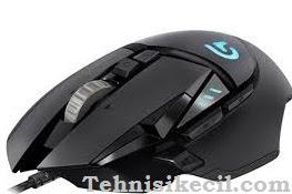 Panduan mudah cara memperbaiki mouse optik yang rusak