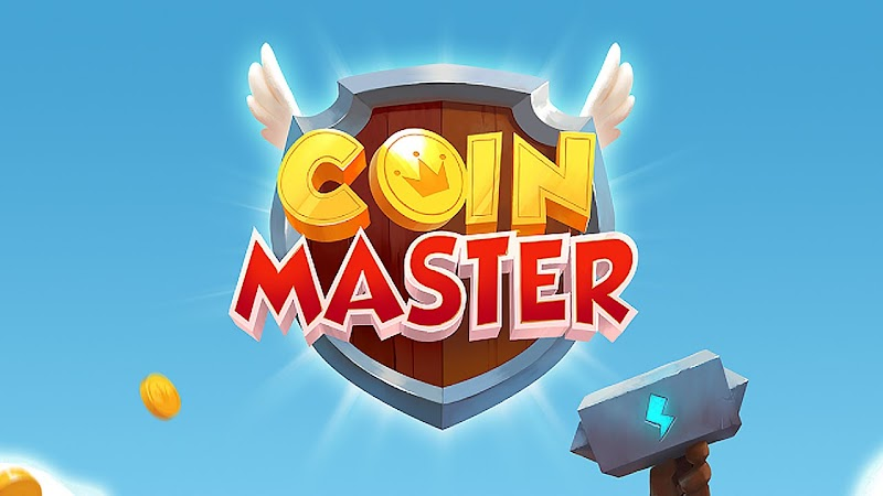 Coin Master 3.4 APK Hack MOD coins/spins for Android, iOS