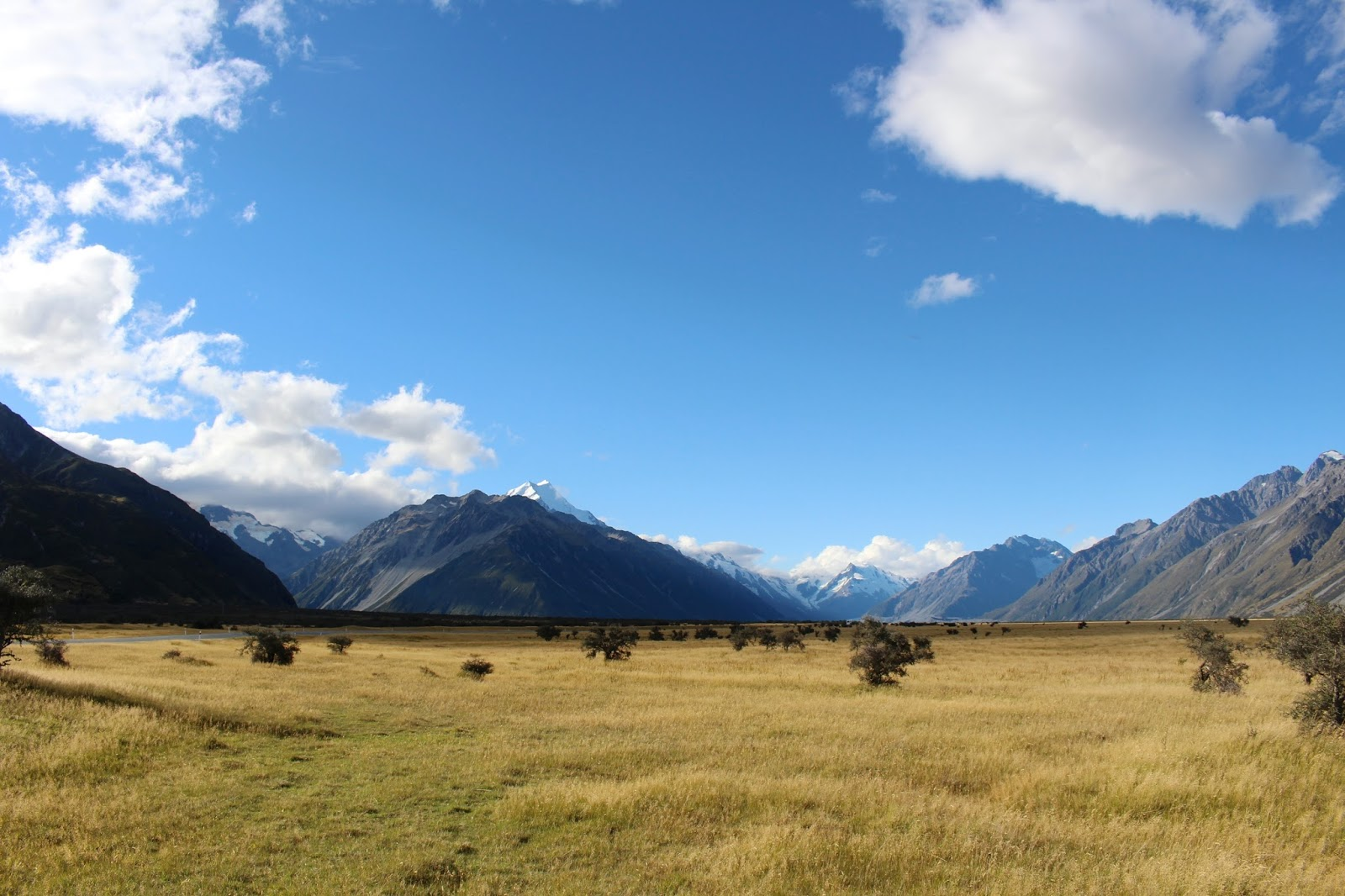 New Zealand's Best Hikes | Tasman Glacier Valley Track
