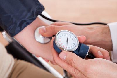 Cara Menyembuhkan Tekanan Darah Rendah yang Baik