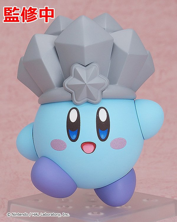 Ice Kirby