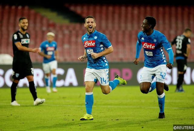 Nhận định Napoli vs PSG, 03h00 ngày 07/11
