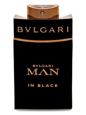 0bd64a45e0a0a Bvlgari comemora 130 anos de existência e lança nova fragrância Bvlgari Man  In Black