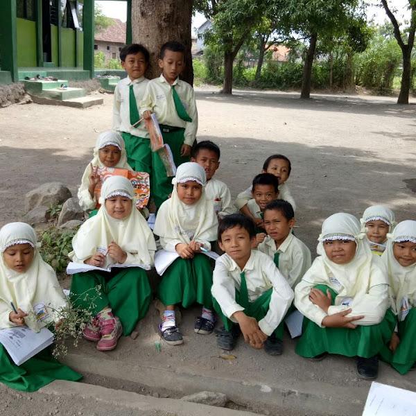 Apa yang Dipelajari Anak-anak ICP Kelas 1 SD?