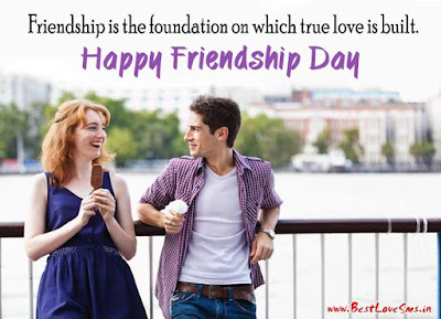 friendship day images for lovers
