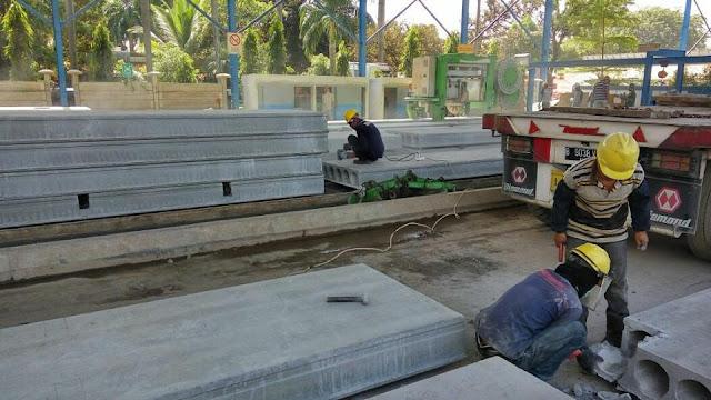 Pabrik Wika Beton