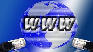 Perbedaan antara WWW, Internet, dan Web