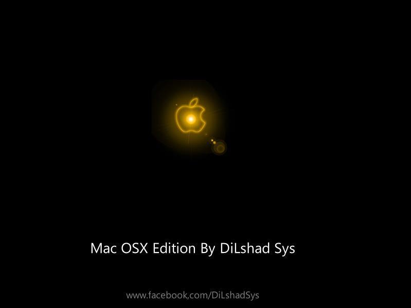 Windows 7 ultimate sp1 mac osx edition [eng/x86x64/feb2013] | 4. 3.