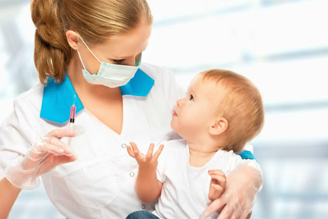 how to strengthen child's immune system
