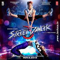 Street Dancer [3D] First Look Poster 4