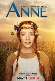 """PRIMEIRAS IMPRESSÕES: Anne With An """"E"""" da Netflix"""