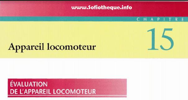 Sémiologie DE Traumatologique PDF gratuit