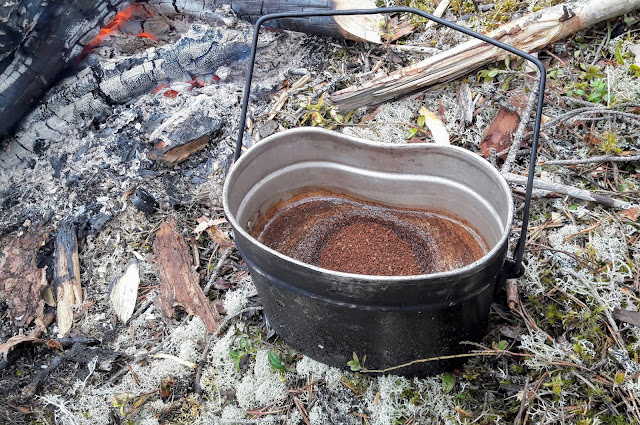 Want to experience something unique in Finnish nature