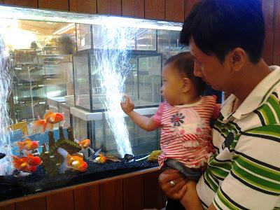 chempaka mohd din and family plaza singapura