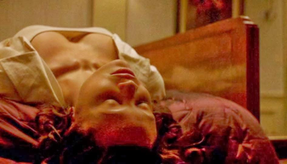 Michaela conlin naked