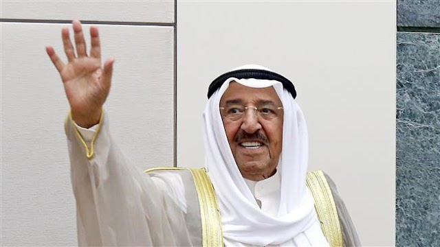 Kuwait's emir accepts resignation of prime minister, cabinet: Media